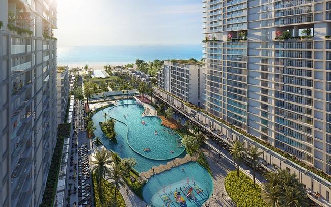 Linkhouse Miền Trung phân phối chính thức dự án Aria Đà Nẵng Hotel & Resort