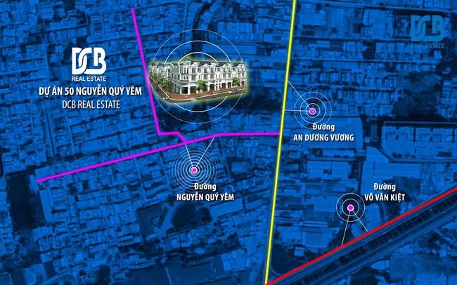 Quận Bình Tân - Sức hút lớn từ các khu đất giá trị khu Tây Sài Gòn