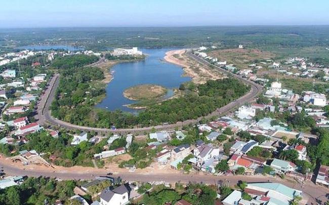 Khu du lịch Suối Cam mở ra nhiều cơ hội cho BĐS khu vực TP. Đồng Xoài