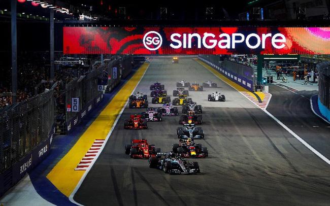 Cơ hội sở hữu căn hộ view đường đua F1 tại Mỹ Đình