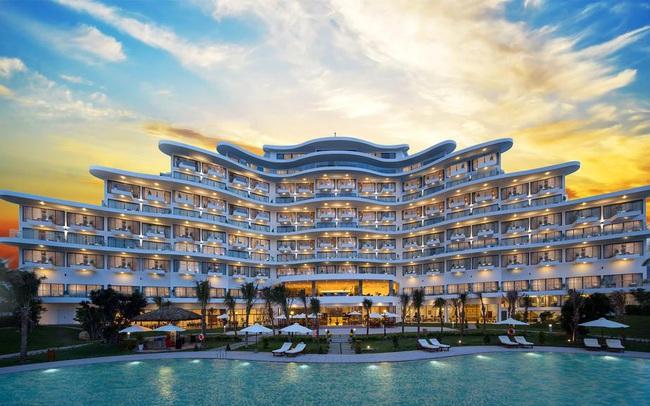 Ngân hàng TMCP Quân đội tài trợ vốn mở rộng khu nghỉ dưỡng 5 sao Cam Ranh Riviera Beach Resort & Spa