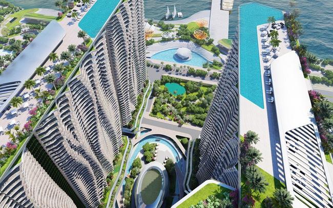 Khu nghỉ dưỡng phức hợp đa tiện ích Integrated Resort gây chú ý tại thị trường bất động sản Nha Trang