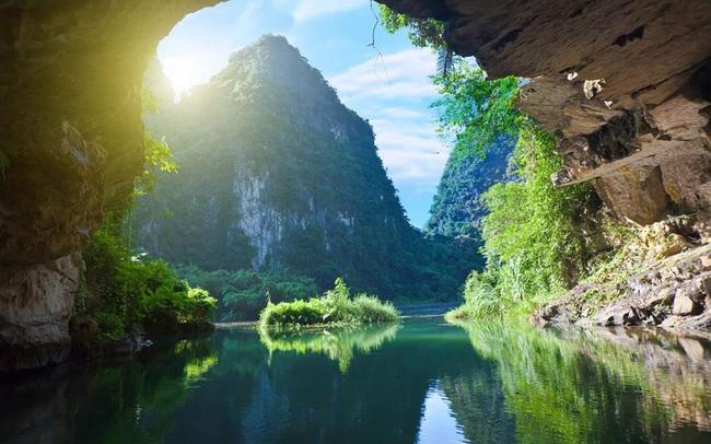 Du lịch Quảng Bình: Khi thiên đường được đánh thức