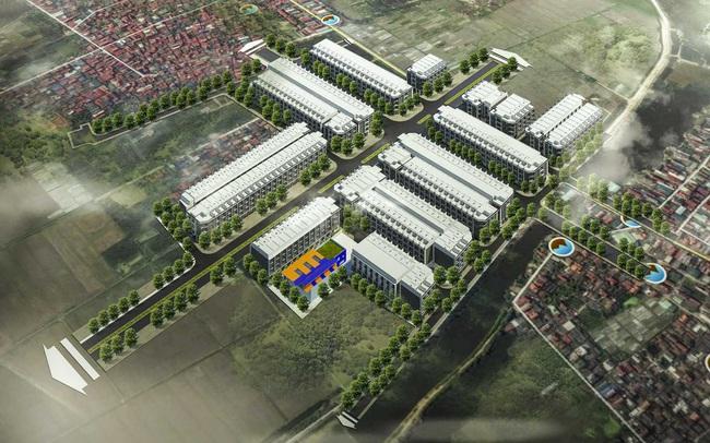 Sức hút đặc biệt từ dự án Highway City Từ Sơn – Bắc Ninh