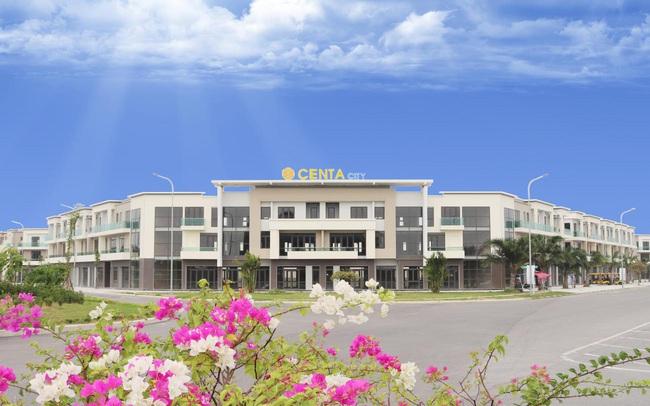 Centa City: Một lựa chọn 5 lợi ích dành riêng cho cư dân thủ đô Hà Nội