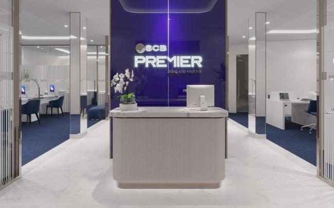 SCB liên tiếp khai trương không gian giao dịch dành riêng cho hội viên dịch vụ khách hàng cao cấp
