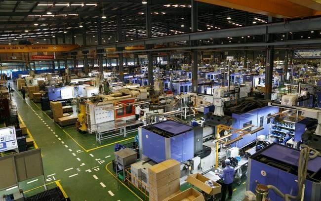 Nhựa Hà Nội (NHH), điểm sáng trong ngành công nghiệp phụ trợ Việt Nam