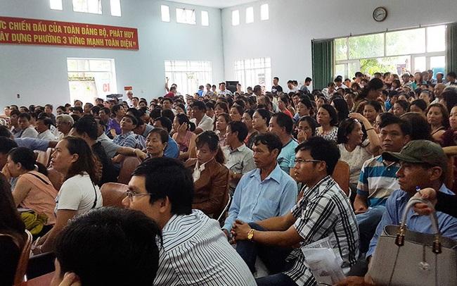 Tiềm năng đầu tư bất động sản ven biển Phú Yên