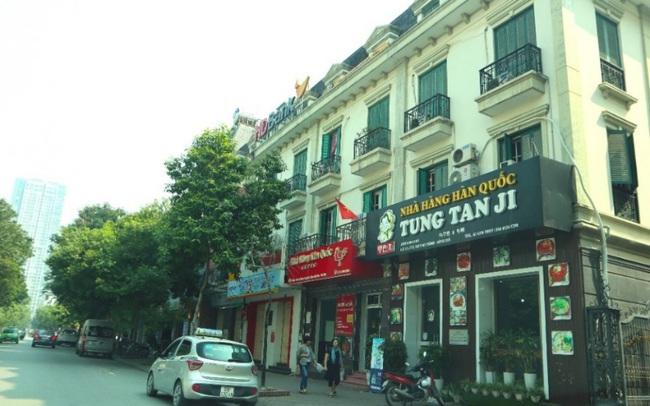 Mỹ Đình: Thỏi nam châm hút khách ngoại quốc