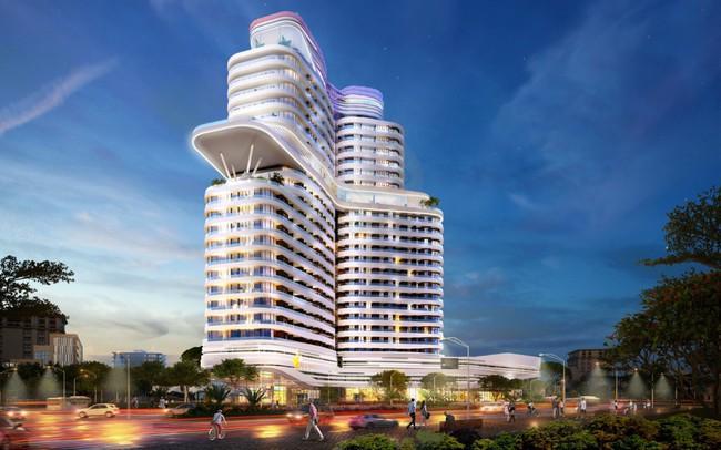 """The Manor Tower Lào Cai: """"Sống thời thượng, vượng tương lai"""""""