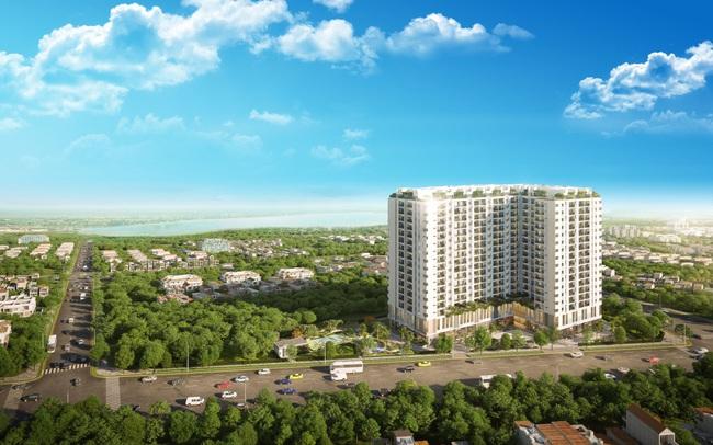 Rio Land chuẩn bị giới thiệu căn hộ RICCA