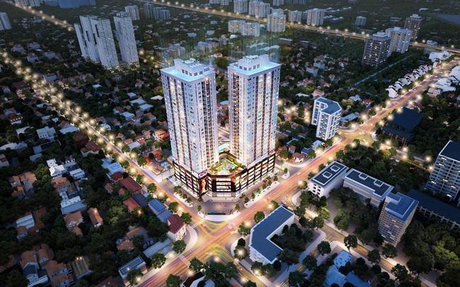 Nguồn cung mới cho người sinh sống tại Thanh Xuân muốn chuyển đổi không gian sống