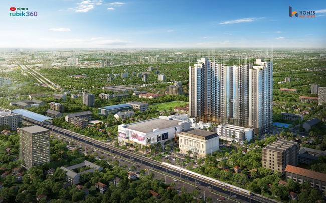 BĐS nội thành Hà Nội: Nguồn cung giảm sâu & cơ hội hấp dẫn cho các nhà đầu tư