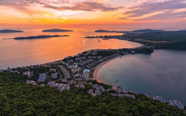 Nhà đầu tư bất ngờ trước quy mô hệ sinh thái du lịch Nam Phú Quốc