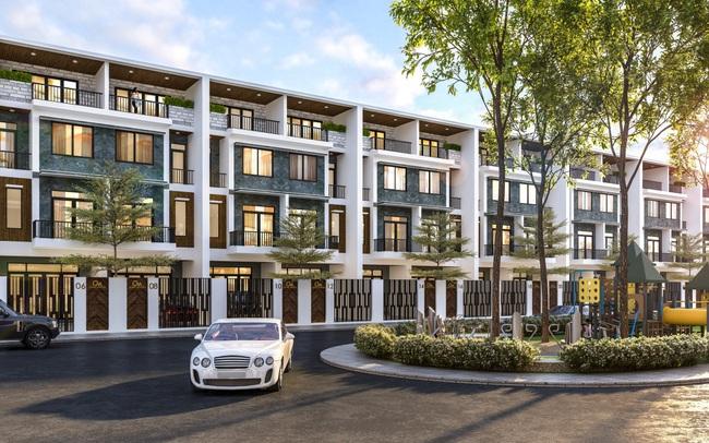 Phố Thương Gia: Sức hút mạnh mẽ trên thị trường bất động sản Cà Mau