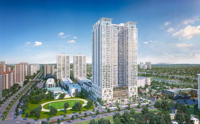 Giá nhà ở Hà Nội đang cao hay thấp?