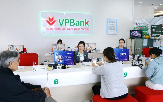 VNR500: VPBank là Ngân hàng tư nhân lớn nhất Việt Nam
