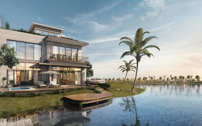 Biệt thự Ecopark Grand – The Island mà Hải Phát Land đang phân phối cao cấp tới mức nào?