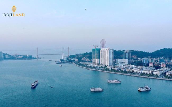 Best Western Premier Sapphire Ha Long đầu tư an tâm – sinh lời thuận lợi