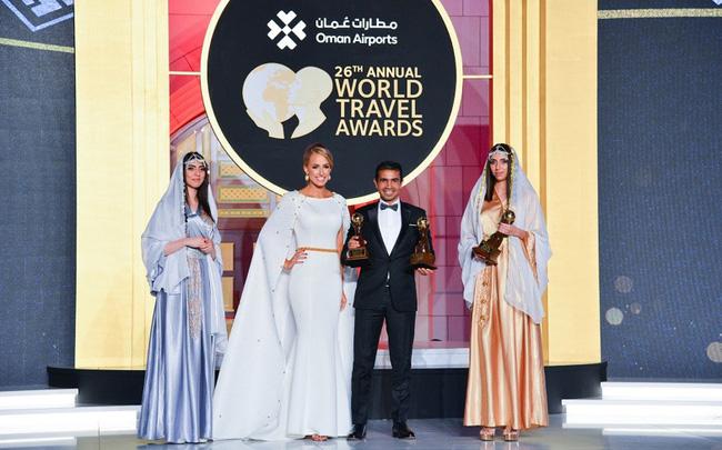 Sun Group bội thu giải thưởng tại World Travel Awards toàn cầu 2019