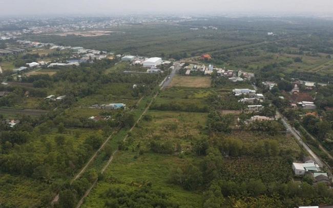 Đức Hòa và con đường viết tên lên bản đồ khu công nghiệp phồn hoa