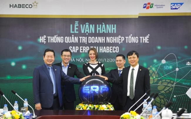 Ông lớn ngành bia Việt Nam chính thức vận hành hệ thống quản trị doanh nghiệp