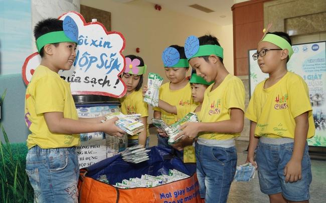 Hành trình phát triển bền vững của Tetra Pak tại Việt Nam