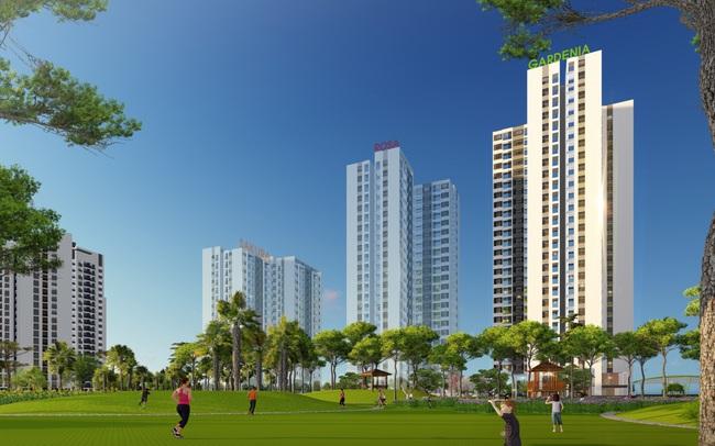 Mở bán tòa căn hộ đẹp nhất dự án Hồng Hà Eco City
