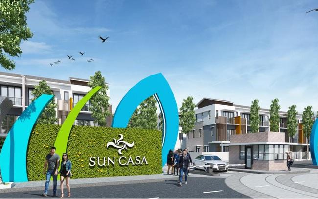 Sun Casa – Thành công nối tiếp thành công
