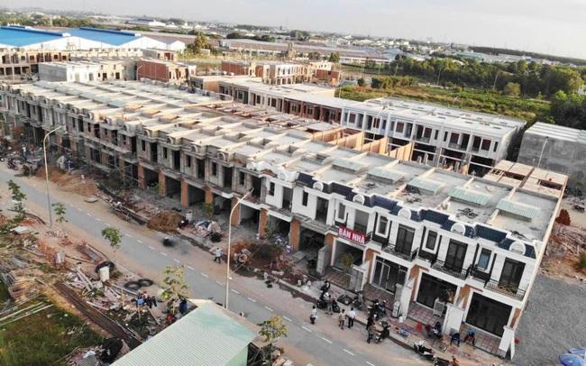 Tân Phước Khánh Village – Dự án thu hút lớn đầu tư dịp cuối năm