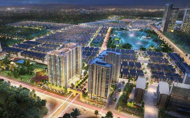 AEON Mall Hà Đông chính thức đi vào hoạt động, dự án BĐS biệt thự cao cấp nằm cạnh hưởng lợi lớn
