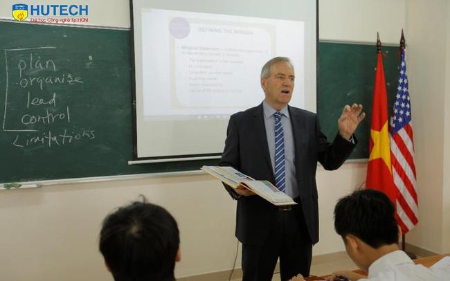 Tự tin chinh phục thị trường toàn cầu với bằng MBA Hoa Kỳ