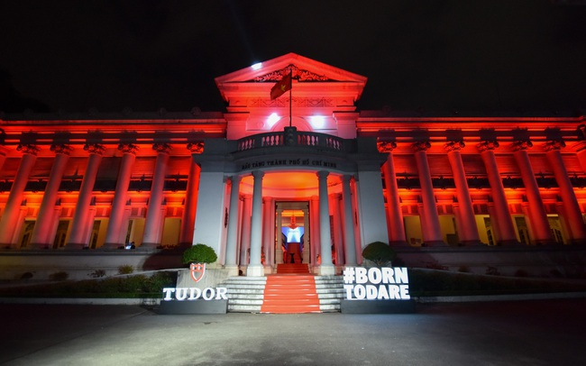 Tudor – Thương hiệu em ruột trong gia đình Rolex giao lưu cùng người yêu đồng hồ tại Việt Nam