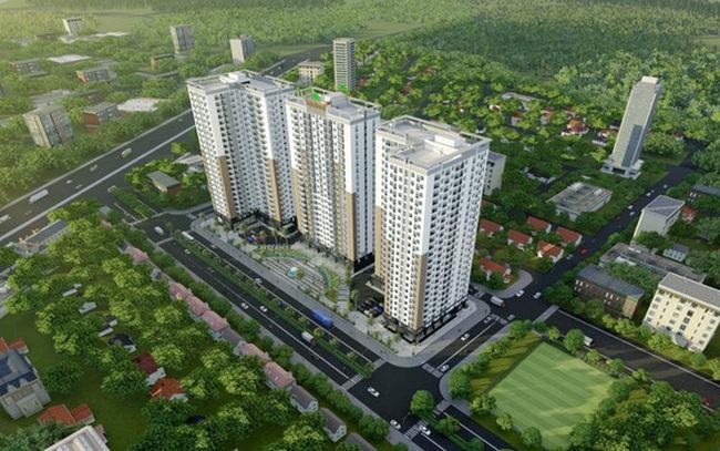 Tưng bừng sự kiện bàn giao tòa CT1 và mở bán tòa trung tâm Xuân Mai Tower Thanh Hóa