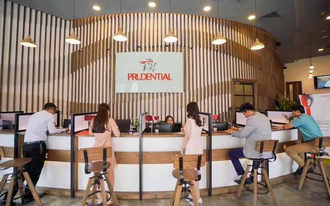 Đội ngũ chăm sóc khách hàng Prudential: Âm thầm nhưng nhiệt tâm