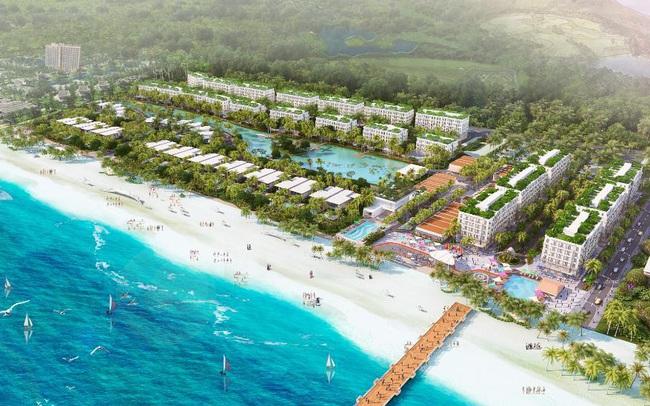 Hồ Tràm – Đón sóng tăng trưởng, nhà đầu tư lựa chọn second home tại The Hamptons Hồ Tràm