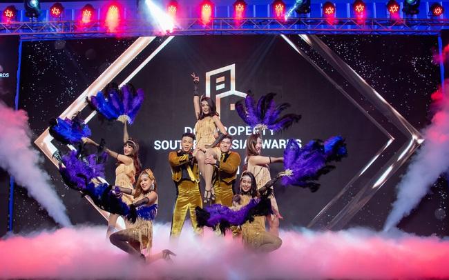 Sunshine Group - Nhà đầu tư Đổi mới sáng tạo và Ứng dụng công nghệ tốt nhất Đông Nam Á