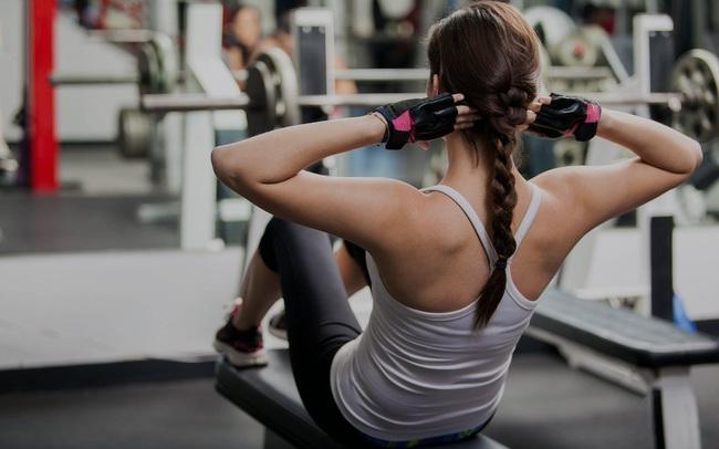 Khám phá xu hướng tập gym mới của phụ nữ ngày nay