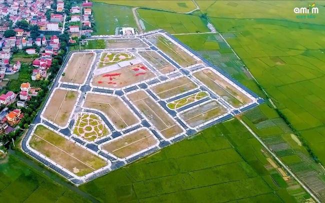"""Chào bán 60 lô đất nền tại KĐT Hải Quân Tam Giang, dự án hưởng trọn lợi ích từ """"thủ phủ FDI"""" Bắc Ninh"""