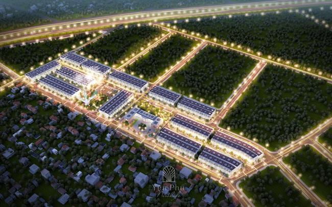 Thị trường BĐS Bắc Ninh có điểm sáng mới ở phân khúc đất nền