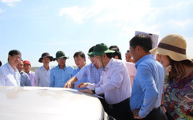 Loạt hạ tầng giao thông mới nối cao tốc Phan Thiết - Dầu Giây đánh thức thiên đường biển Nam Phan Thiết