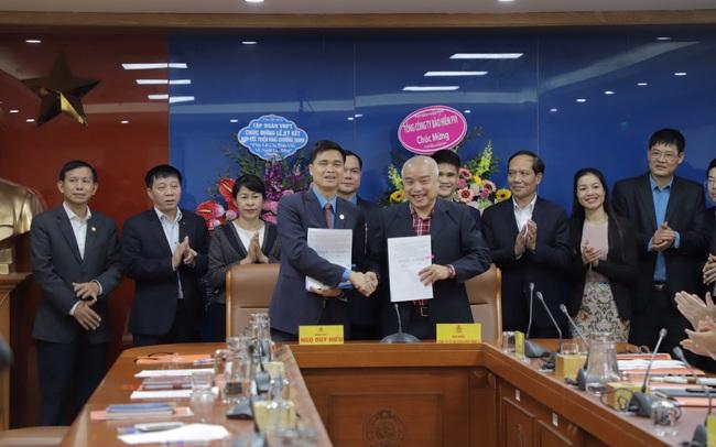 Nhựa Đông Á (DAG) đồng hành cùng Tổng LĐLĐ VN mang lại nhiều phúc lợi hơn cho đoàn viên, người lao động