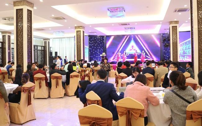 Gần 150 nhà đầu tư tham dự lễ giới thiệu dự án KĐT Kosy Bắc Giang