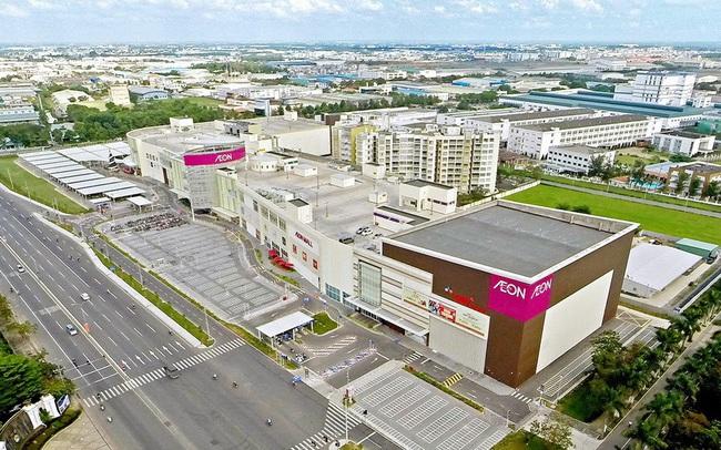 Bất động sản Thuận An Bình Dương: giá trị đầu tư tăng cao trong tương lai