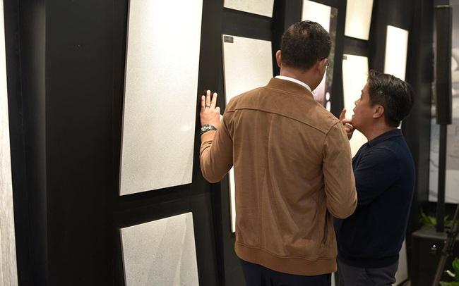 Eurotile Center – Showroom trải nghiệm ấn tượng tại Đà Nẵng