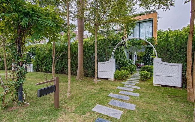 """Lakeview Villa, không gian nghỉ dưỡng phiên bản của """"biệt thự nghỉ dưỡng ven hồ"""""""