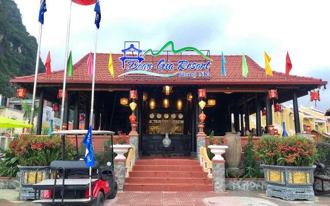 24h khám phá Đoàn Gia Resort Phong Nha Quảng Bình