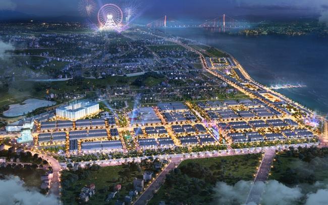 P.Land hợp tác FLCHomes triển khai dự án FLC Tropical City Ha Long giai đoạn 2