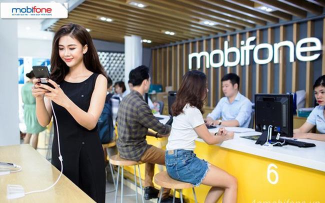 Gói cước data ngắn ngày của MobiFone thu hút giới trẻ
