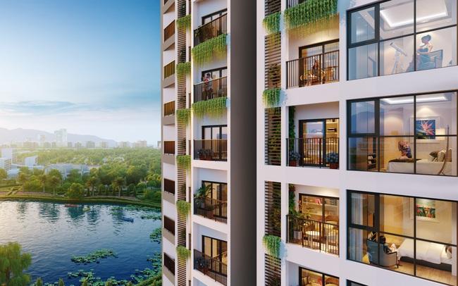 Giải pháp tài chính dành riêng cho các gia đình 3 thế hệ với căn hộ 3PN Le Grand Jardin